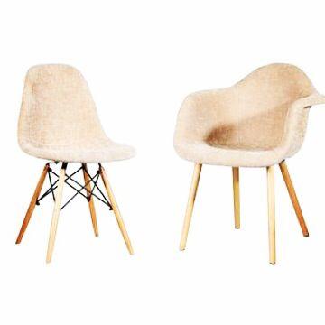 Stol modell TEBE.   #stol #spisebordstol #interior #interiør #interiormirame #interiørmirame #design #beige #nettbutikk #hus #hjemmedekor