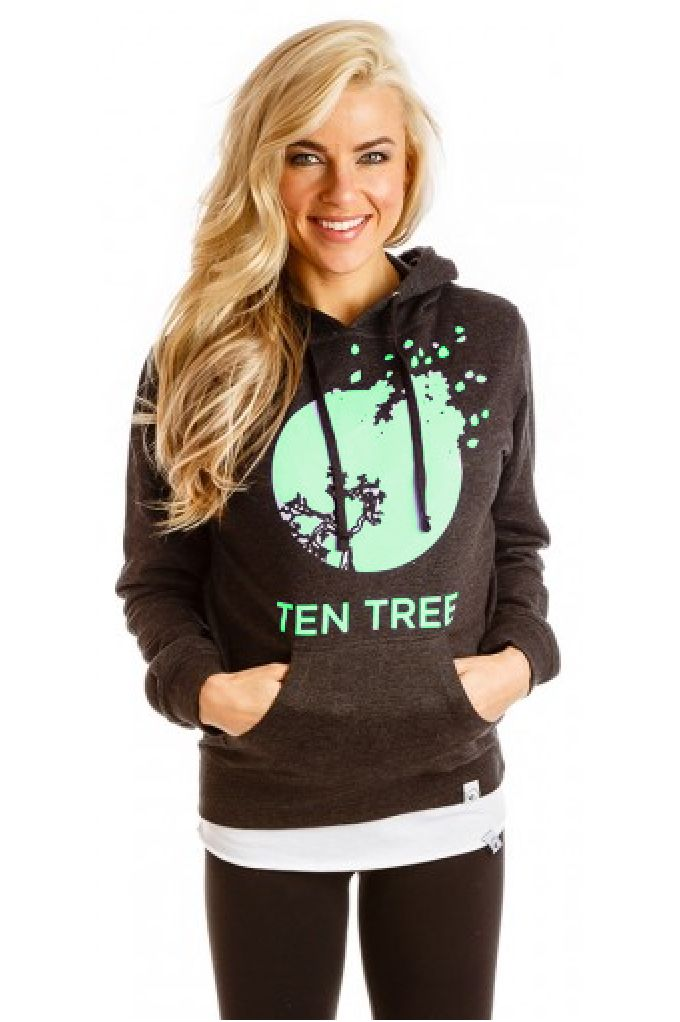Breeze Green $67.50 - tentree plants 10 trees for every item purchased!