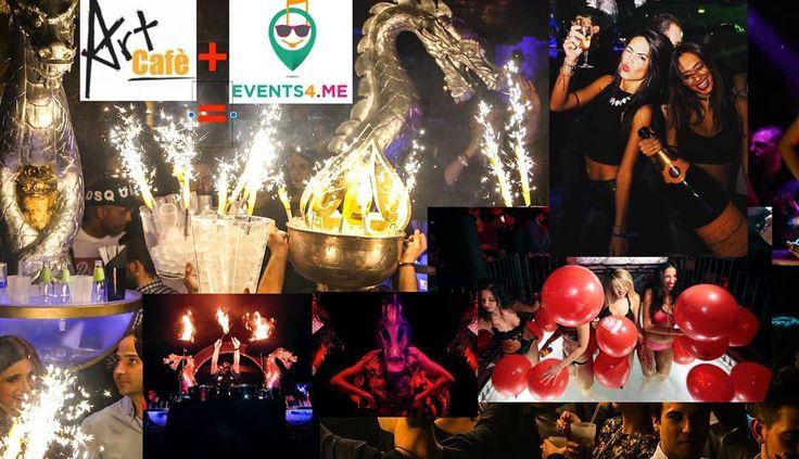 Festeggia l'ultimo giorno di questo 2016 sempre con #Events4Me !  3934786744 o http://bit.ly/capodannoevents4me