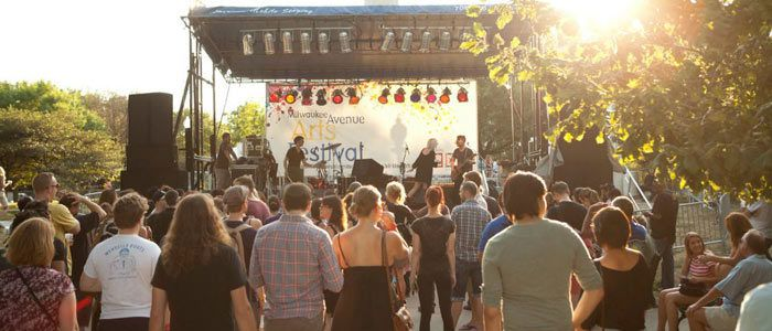 Logan Square Arts Festival 2017 Music Guide: Hot tip from LoganSquarist : make sure you're caught up on sleep before… #Arts_Entertainment