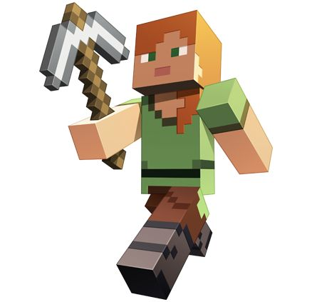 minecraft.net - About Realms for PC/Mac