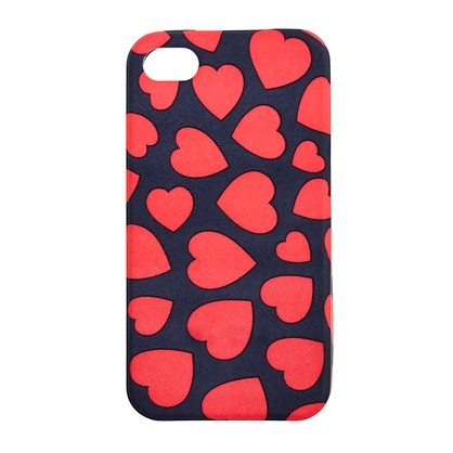 Heart phone case: Iphone Cases, Iphone 4S, Heart, J Crew, Prints Iphone, Phones Cases, Jcrew, Iphone 4 Cases, Accessories