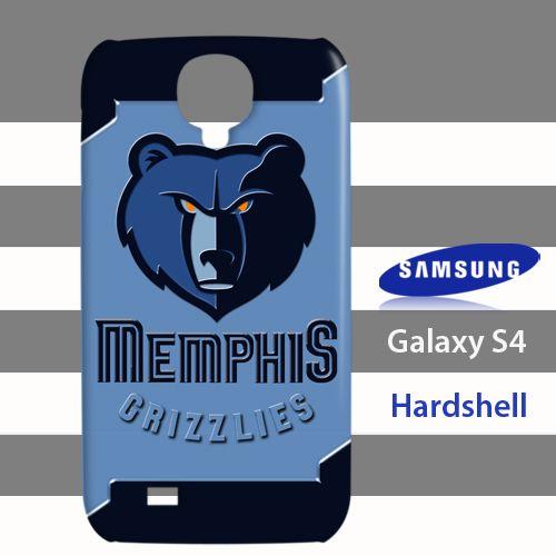 Memphis Grizzlies Elegant Samsung Galaxy S4 Case Cover