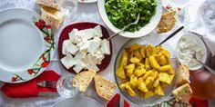 Mediterranean Diet Meal Plan - Week 1 Diet Plan