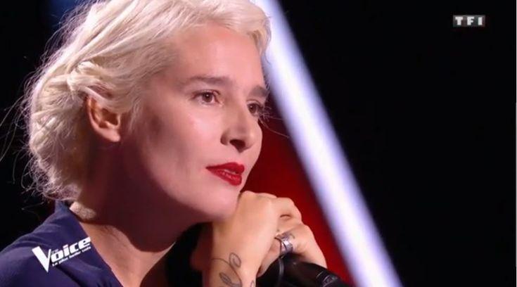 The Voice: Découvrez le clip très osé de la très sulfureuse B. Demi Mondaine