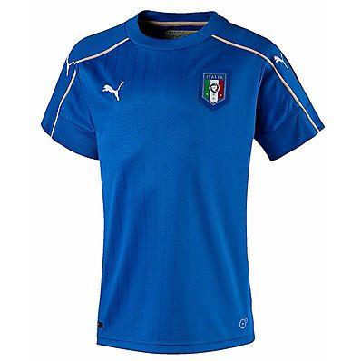 LINK: http://ift.tt/2sToMIV - MAGLIA CALCIO BAMBINO NAZIONALE ITALIANA #sport #calcio #abbigliamento #puma #magliacalcio #completisportiviuomo #tifosi #moda #magliette #tshirt #uomo #ragazzi #bambini #tendenze #stile #maglieitalia #italia #maglie => La maglia per infiammare la passione di tutti i tifosi degli Azzurri - LINK: http://ift.tt/2sToMIV