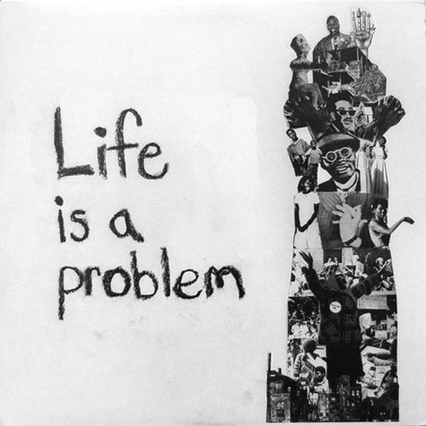 Various - Life Is A Problem (Vinyl, LP) at Discogs  2007/compilation