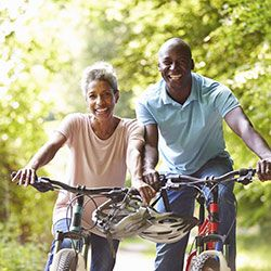 Want to get fit? Let a team of Johns Hopkins experts guide you