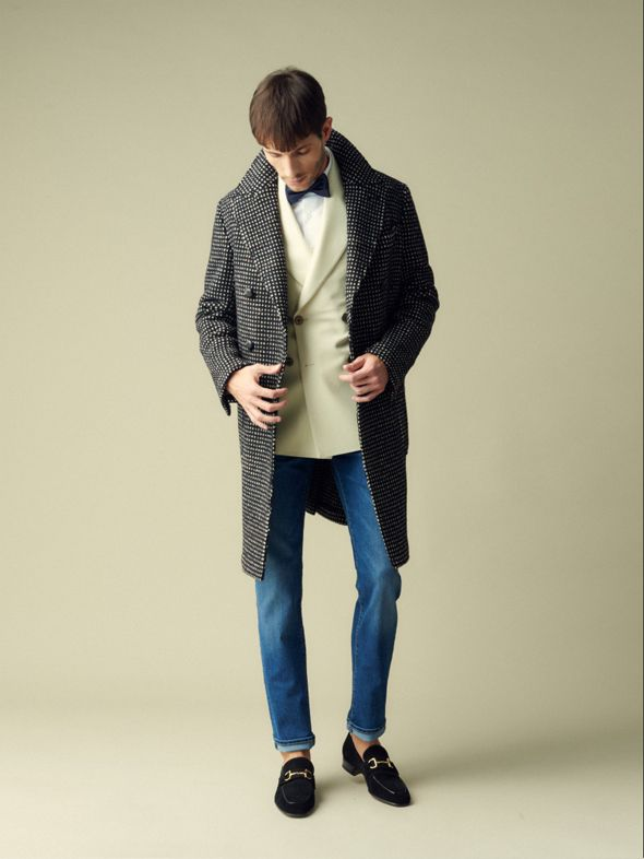 Sartorial Johnny Boy | http://www.bronline.jp/styling_entry/?entry=246