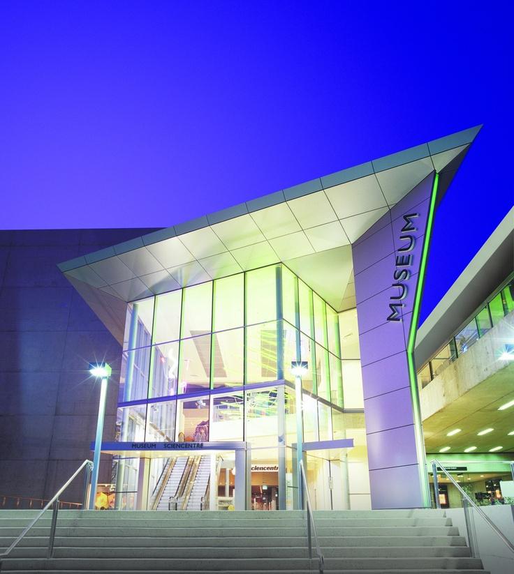 Foyer Museum Queensland : Best queensland museum sciencentre images on