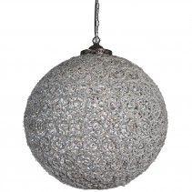 Sparkle ronde hanglamp s