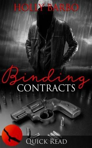 Paper Gold Publishing - Holly Barbo  Thriller- contemporary