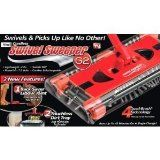 As Seen on TV Swivel Sweeper G2, Cordless (2-Pack)   List Price: $70.33 Discount: $0.00 Sale Price: $70.33