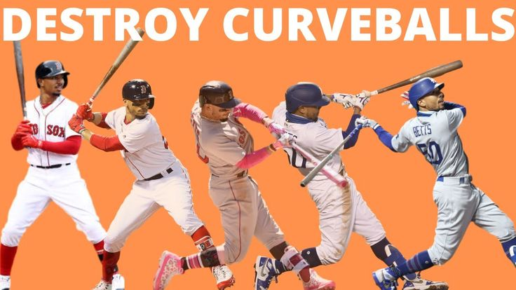 How To Hit A Curveball In Baseball The Simplest Way Baseball Hitting In 2021 Baseball Hitting Baseball Baseball Hitting Drills