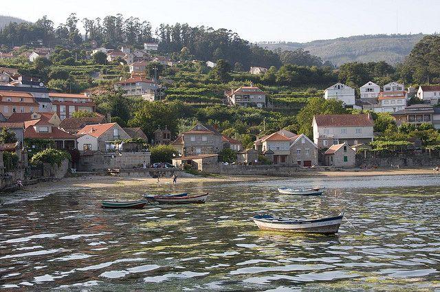 7 pueblos congelados en el tiempo en Galicia (que tal vez desconocías) - Viajes - 101lugaresincreibles -