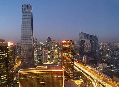 Beijing, China 北京, 中国