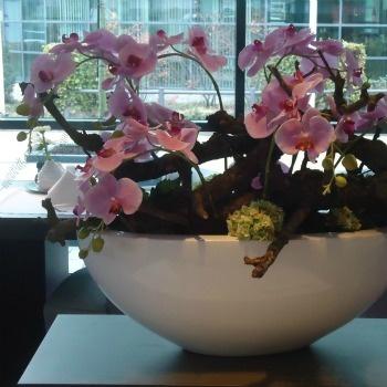Seta Fiori zijden bloemen abonnementen