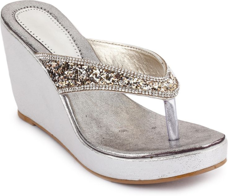 Choclate Women Gold Wedges - Buy COPPER Color Choclate Women Gold Wedges Online at Best Price - Shop Online for Footwears in India   Flipkart.com
