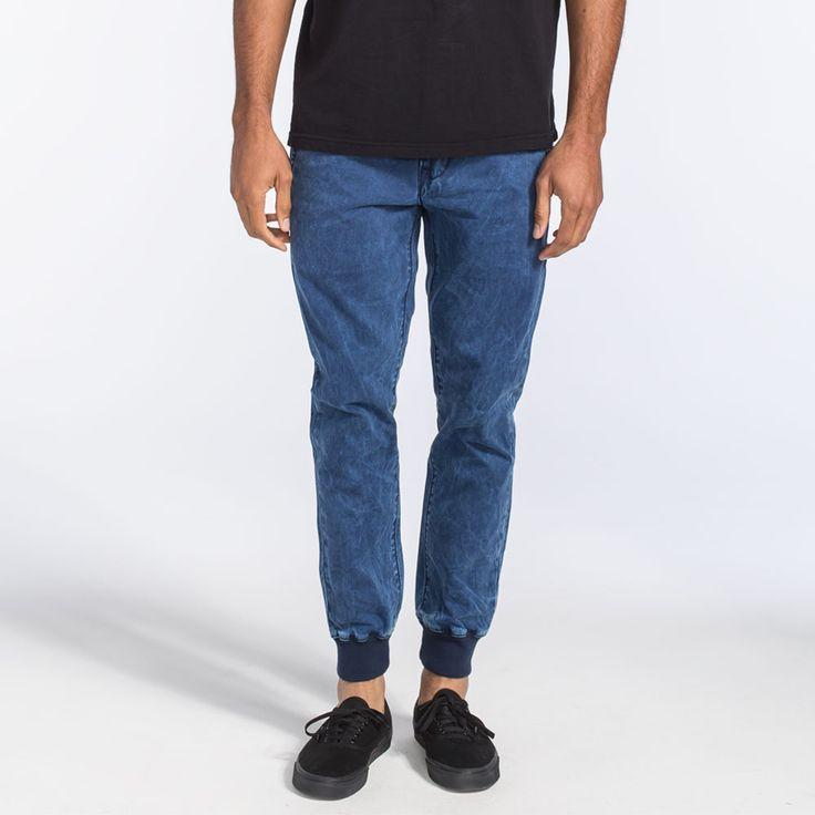 LEVI'S Mens Chino Jogger Pants