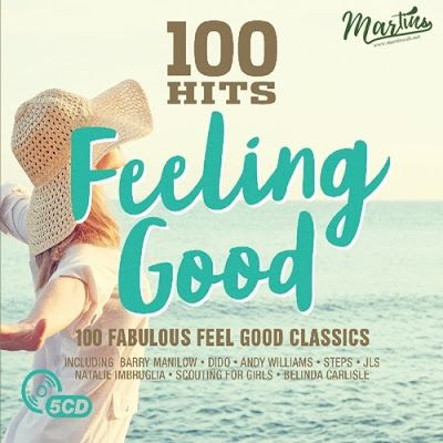 Baixar cd 100 Hits: Feeling Good (2017)