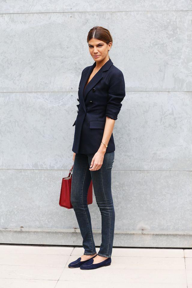 Bianca Brandolini D'Adda - Page 30 - the Fashion Spot
