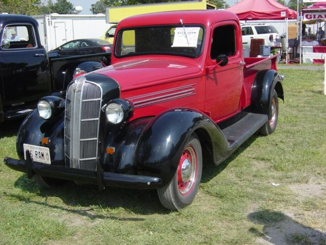 10 images about 1936 dodge trucks on pinterest plymouth. Black Bedroom Furniture Sets. Home Design Ideas