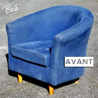 1000 images about recouvrir fauteuil on pinterest sacks armchairs and tutorials. Black Bedroom Furniture Sets. Home Design Ideas