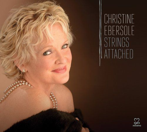 Two-time Tony Award-winning actress Christine Ebersole teams with virtuoso violinist/arranger Aaron Weinstein for a program of classic songs...