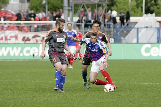 3. Liga   2015-2016   Holstein Kiel - Rot-Weiß Erfurt