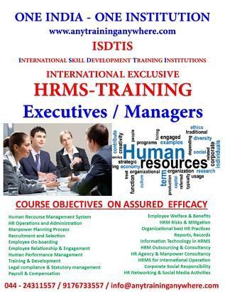 Best HR Training in chennai https://www.facebook.com/CORPORATEandTRAINING/videos/749117765245635/