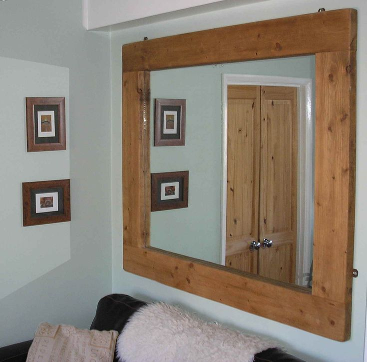 Large Wall Mirrors For Spacious Interior Impressions    Http://www.ruchidesigns. Living Room MirrorsLarge ...