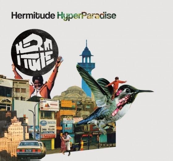 Hermitude's HyperParadise album