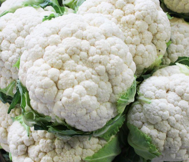Cauliflower| nutrition facts and health benefits of cauliflower