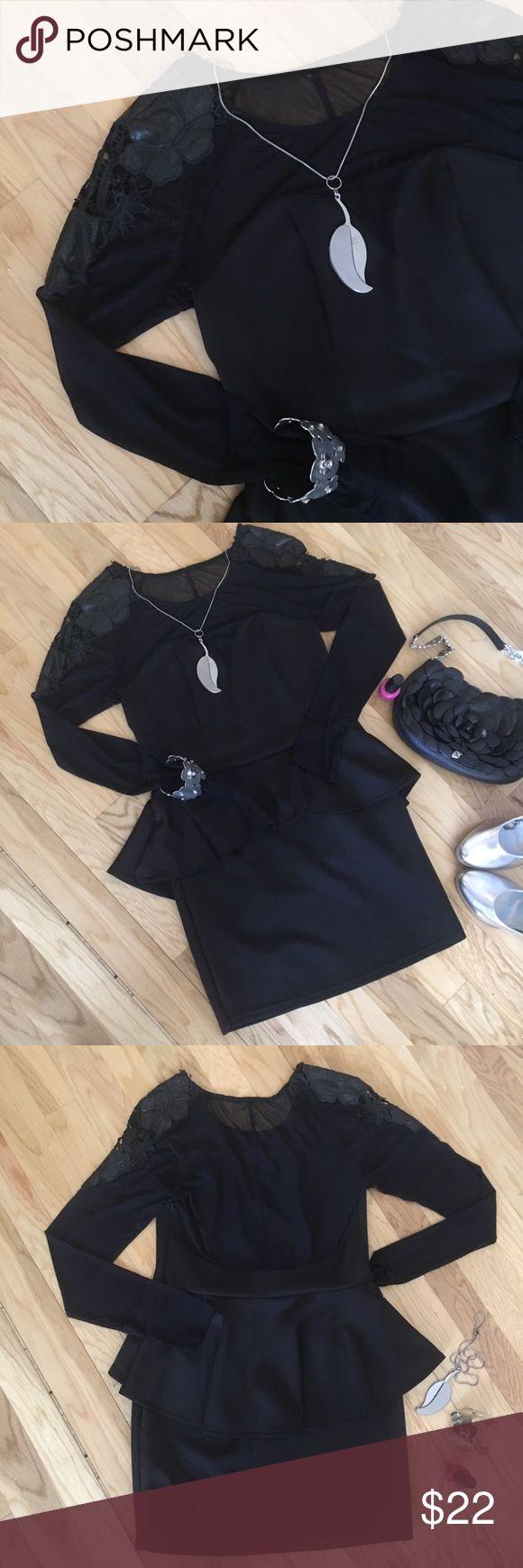 Black Beauty  Fashion Classy, Fashion, Clothes Design-7019