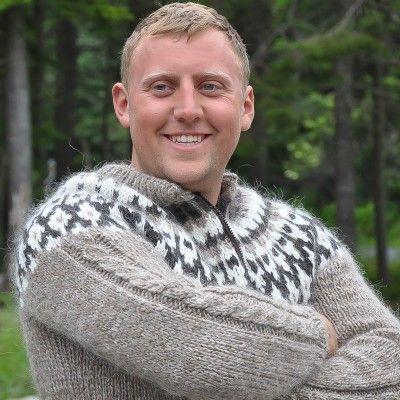 Stapi - Icelandic sweater