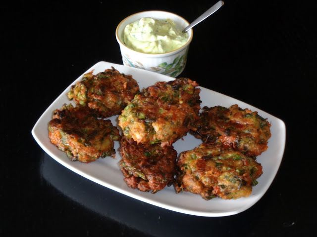 Greek Asparagus Fritters - Sparagokeftedes   Authentic Greek Recipes   Bloglovin'