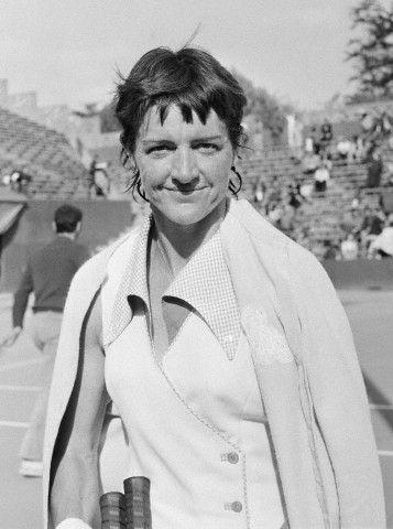 Margaret Smith Court 1973