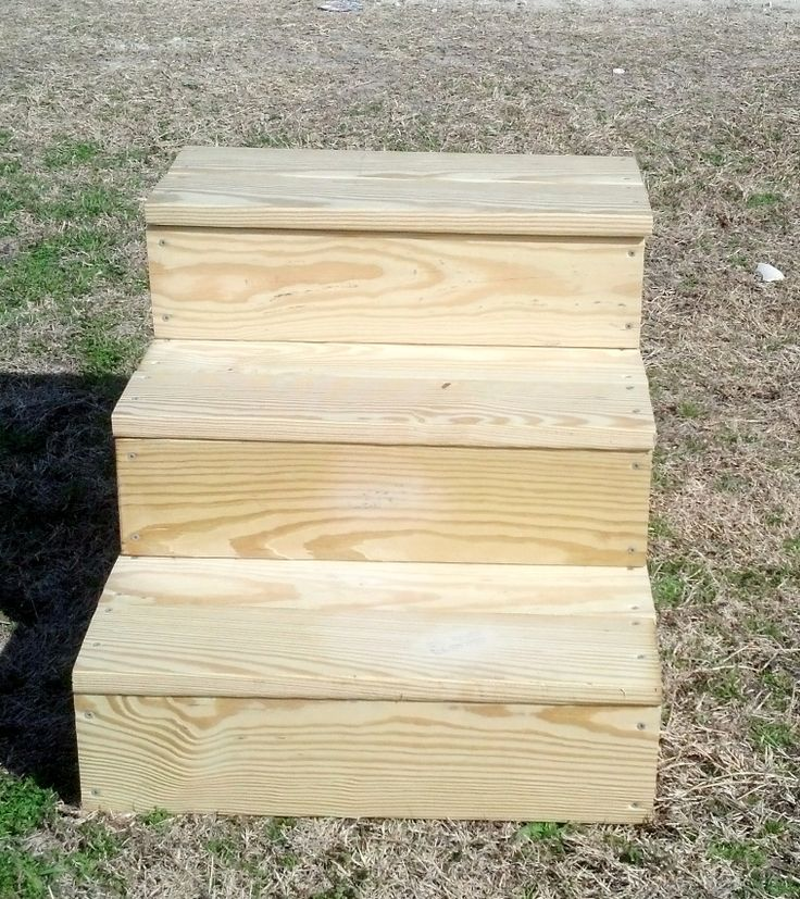 Best 17 Best Images About Rv Steps On Pinterest Landscaping Wood Patio And Diy Storage 400 x 300
