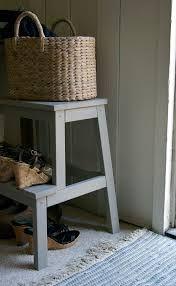 Afbeeldingsresultaat voor houten trapje ikea