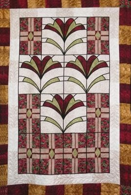 7 Best Images About Arts Amp Crafts Quilts On Pinterest