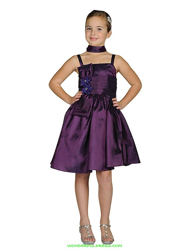 Mejores 94 imágenes de Purple Dresses en Pinterest | Vestido de la ...