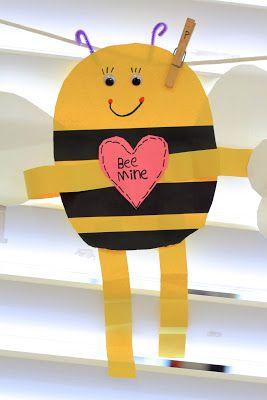 Mrs. Ricca's Kindergarten: Valentine's Day!