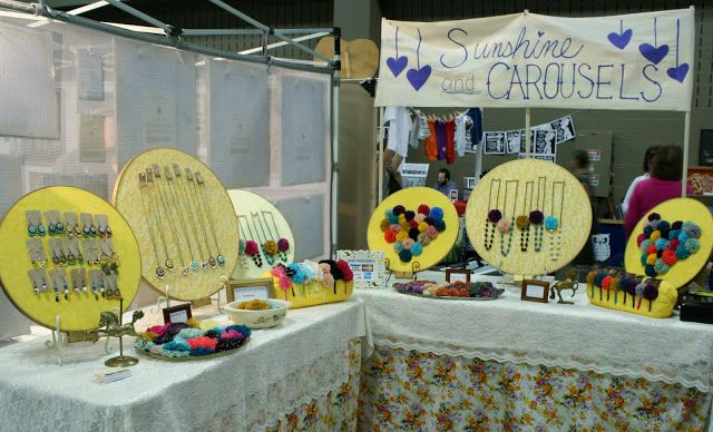 A Good Craft Fair At The