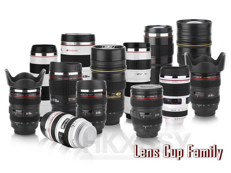 Best Coffee Mugs Images On Pinterest Coffee Mugs Mug Ideas - Nikon coffee cup lens