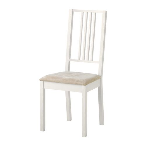 БЁРЬЕ Стул  - IKEA