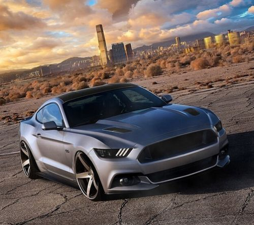 25+ Best Ideas About 2015 Ford Mustang On Pinterest