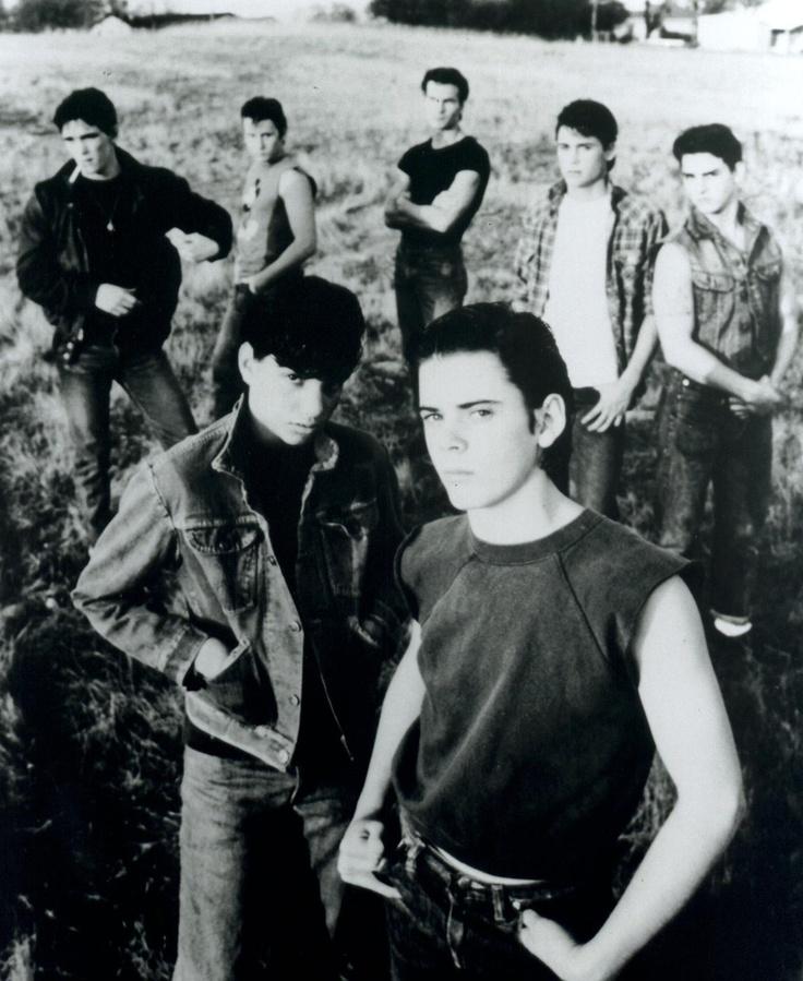 Johnny boy outsiders