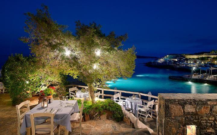 St. Nicolas Bay - Crete