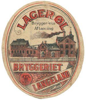 Bryggeriet Langeland
