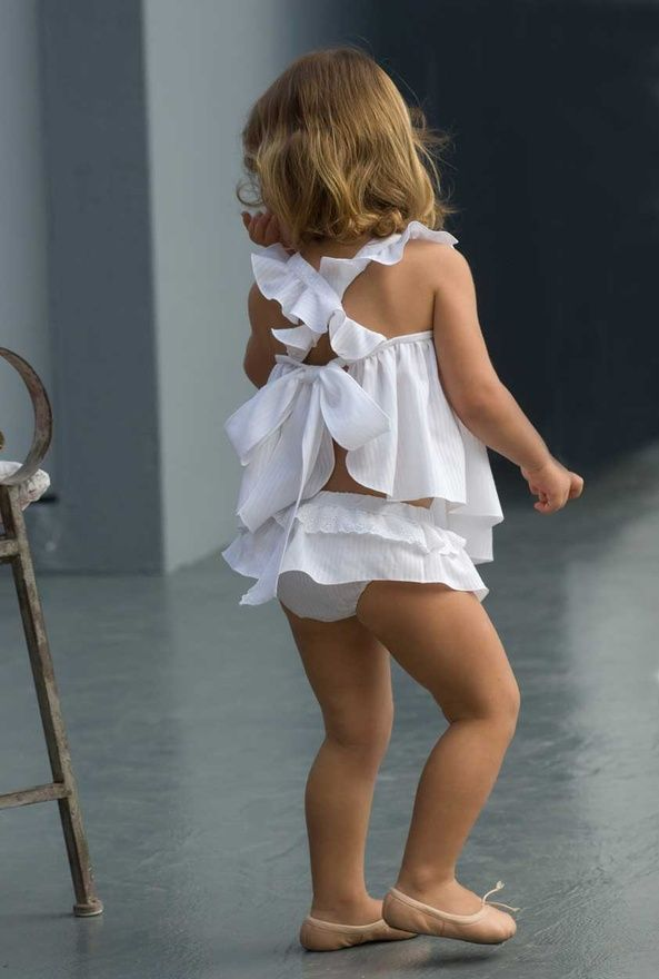 cute little girls outfit
